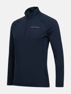 TERMO BIELIZEŇ PEAK PERFORMANCE M MAGIC HALF ZIP