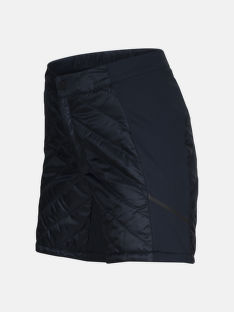 ŠORTKY PEAK PERFORMANCE W ALUM SH SHORTS FEMALE