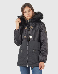 BUNDA LA MARTINA WOMAN OUTDOOR TWILL