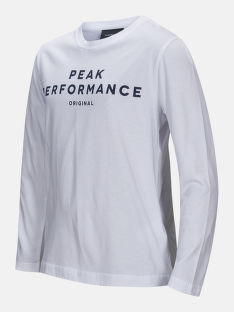 TRIČKO PEAK PERFORMANCE JR ORIG LS T-SHIRT
