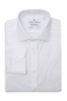 KOŠEĽA BROOKS BROTHERS DS OG NI 2.0 ENG BCLTH SOHO BRIGHT WHITE