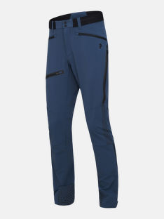 NOHAVICE PEAK PERFORMANCE M LIGHT SOFTSHELL V PANTS