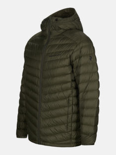 BUNDA PEAK PERFORMANCE FROST DOWN HOOD JACKET