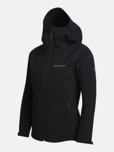 BUNDA PEAK PERFORMANCE W ADVENTURE HOOD JACKET