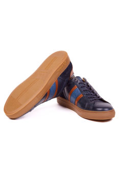 TENISKY LA MARTINA MAN SHOES OHIO CALF LEATHER