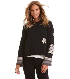 SVETER ODD MOLLY ARCTIC WINDS SWEATER