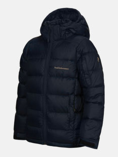 BUNDA PEAK PERFORMANCE JR FROST DOWN JACKET