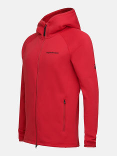 MIKINA PEAK PERFORMANCE M CHILL ZIP HOOD
