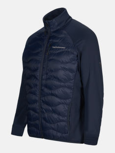 BUNDA PEAK PERFORMANCE M HELIUM HYBRID JACKET
