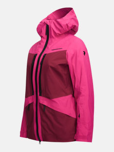 BUNDA PEAK PERFORMANCE WGRAV2L J ACTIVE SKI JACKET
