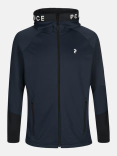 MIKINA PEAK PERFORMANCE M RIDER ZIP HOOD